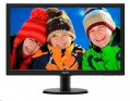 "Philips 223V5LSB 21.5"" LED monitor"
