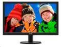 "Philips 223V5LSB 21.5"" LED monitor"