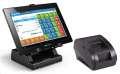 EET CUBE BASE MAX - tiskárna, stojan na tablet a d