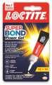 Vteřinové lepidlo Loctite Super Bond Power gel, 4 g