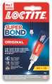 Vteřinové lepidlo Super Bond Original, tekuté, 4 g