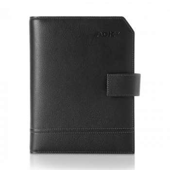 Diář ADK Classic A5 - černý