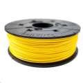 XYZ da Vinci ABS tisková struna Yellow 600g