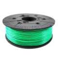 XYZ da Vinci ABS tisková struna Green 600g