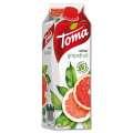 Džus Toma nektar - grapefruit, 1 l