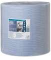 Průmyslové utěrky Tork - W1, modré, 2vrstvé