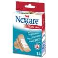 Náplasti - Nexcare k zastavení krvácení, 14 ks
