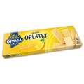 Zlaté oplatky - citronové, 146 g