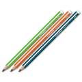 Grafitová tužka  Stabilo Thick 2B, 3 ks