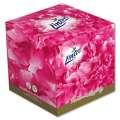 Papírové kapesníčky v krabičce Linteo - 3vrstvé, 60 ks
