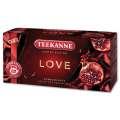 Ovocný čaj Teekanne - love, 20x 2,25 g