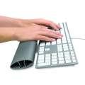 Podložka I-Spire  pod klávesnici Fellowes - šedá