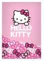 Blok Hello Kitty, A5, 50 listů