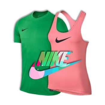 Funkční oblečení Nike dle vlastního výběru