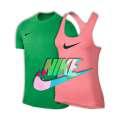 Funkční oblečení Nike k náplním HP