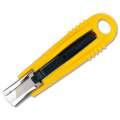 Vysouvací nůž - bezpečnostní, 18 mm