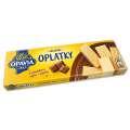 Zlaté oplatky - čokoládové, 145 g
