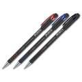 Kuličkové pero Foray Softgrip STM s uzávěrem, 5 ks