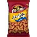 Arašídy Bohemia - 100 g