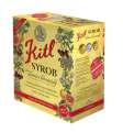 Grepový sirup Kitl Syrob, 5,0 l