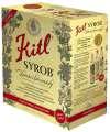 Zázvorový sirup Kitl Syrob, 5,0 l
