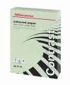 Barevný papír Office Depot Contrast  A4 - pastelově zelený, 160 g/m2, 250 listů