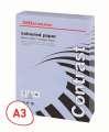Barevný papír Office Depot Contrast  A3 šeříkově fialová, 80g/m2, 500 listů