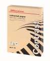Barevný papír Office Depot Contrast  A4 - lososový, 80 g/m2, 500 listů
