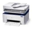 Xerox WorkCentre 3025NI 4v1 černobílá tiskárna