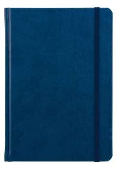 Notes A5 Saturn modrý linkovaný