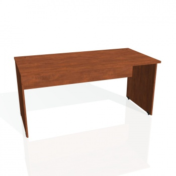 Psací stůl Hobis GATE GS 1600, calvados/calvados