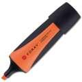 Zvýrazňovač Foray Comfort Focus - oranžová