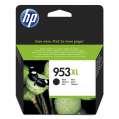 Kazeta inkoustová HP L0S70AE/953XL, černá