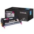 Toner Lexmark X560H2MG, purpurová