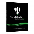 CorelDRAW Graphics Suite 2017 Upgrade, CZ/PL Box