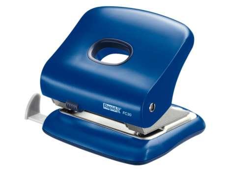Děrovačka RAPID FC30 modrá