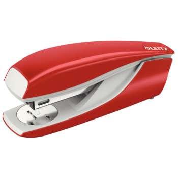 Sešívačka LEITZ 5502, červená