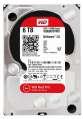 WD RED Pro NAS WD6002FFWX 6TB SATAIII/600 128MB