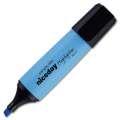 Zvýrazňovač Niceday - modrý