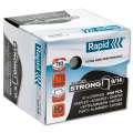 Drátky do sešívaček Rapid Super Strong 9/14, 5000 ks