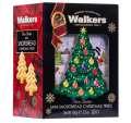 Mini sušenky Vánoční stromečky v 3D kartonu, 150g