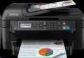 Epson WorkForce WF-2750DWF - inkoustová multifunkc