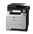 HP LaserJet Pro 500 M521dw - laserová multifunkce