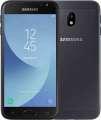 Samsung Galaxy J3 2017 (SM-J330) Dual SIM, černá