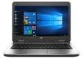 HP ProBook 645 G3, černá (Z2W15EA)