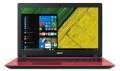 Acer Aspire 3 (A315-51-31XP), červená