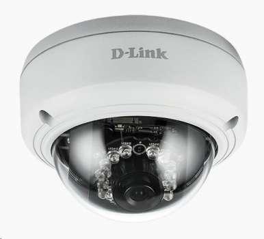 D-Link DCS-4602EV Full HD Outdoor PoE Dome kamera