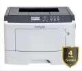Lexmark MS417DN - čb laserová tiskárna
