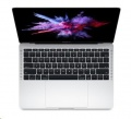 Apple MacBook Pro 13, 2,3 GHz, 128 GB, Silver (201
