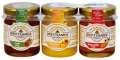 DÁREK: Sada medů Breitsamer ZDARMA